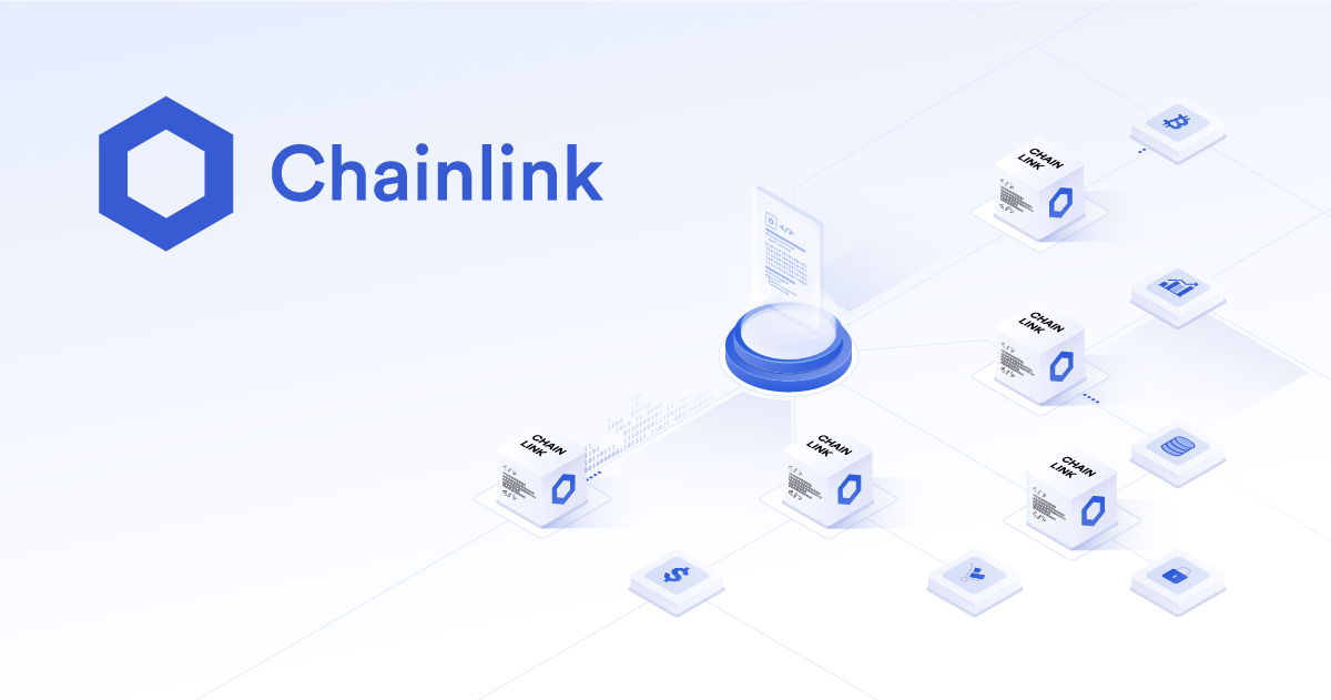 Chainlink - LINK (707.2%)